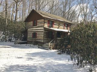 Laurel Creek Cabin - $110/night $660/week, Todd