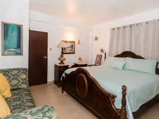 Ventana al Atlantico King Bed 103, Arecibo