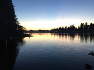 Lake Serene Vacation Home Rental, Lynnwood