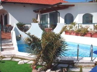 Casa Smeraldo - pool, phantastic seaview, parking, Furore