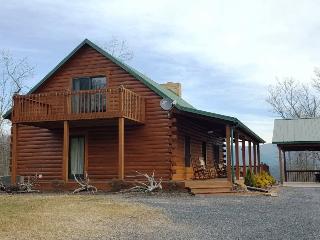 Mossy Oak Retreat