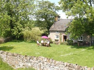 Maes-y-berllan Cottage (MAESY), Brecon