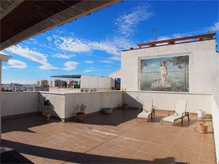 Apartment CANDELA, Estepona