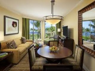 2 BR Lock-off, Westin Kaanapali North. Available Feb 24-Mar 3, 2018