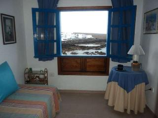 Apartment in Punta Mujeres, Lanzarote 101683
