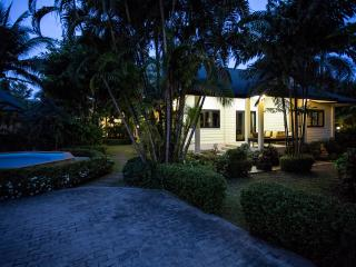 Secluded Koh Samui Beach Villa, Lamai Beach