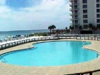 Navarre Gulf Front 3 BR: Pet Friendly, Top Beach