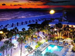 Tradewinds Beachfront Resort - Avail. 08/07-08/13, Saint Pete Beach