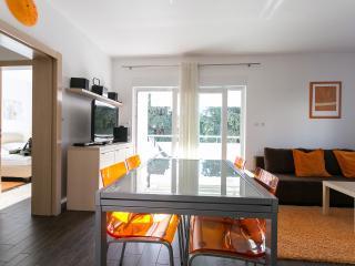 VILLA ALBA - Orange apartment
