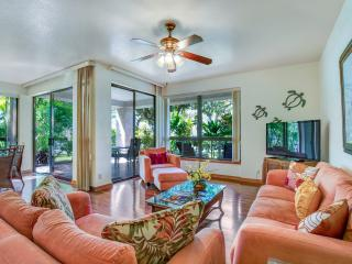 Spectacular Ground Floor Condo on Resort, Waikoloa