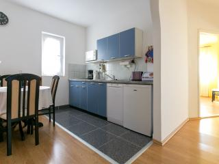 Apartamento de 2 dormitorios e