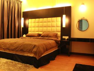 Imperial Suites Service Apartment Kuching
