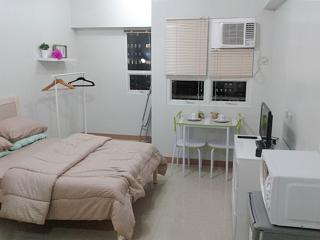 Studio Condominium with balcony near IT Park