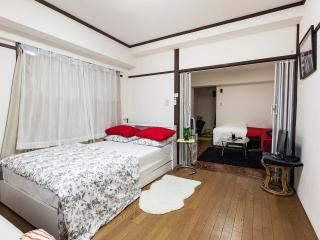 SHINNY APARTMENT SHIBUYA CENTRAL