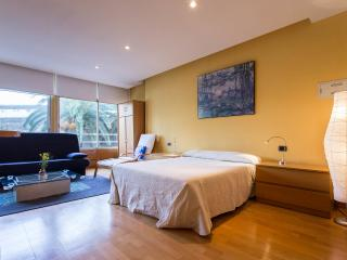 Espacious Studio,Convenient Location & WiFi, Puerto de la Cruz