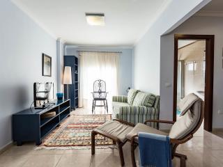 Bonito apartamento con terraza en San Juan de la R