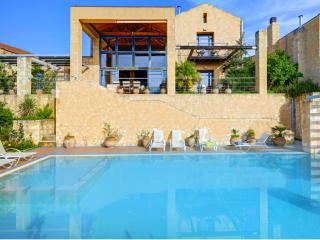 Alkyoni - Apokoron Luxury Villas - Sleeps 10, Vamos
