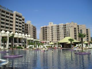 ROYAL BEACH APARTMENT - Luxury 5-star complex, Slantchev Briag (Sunny Beach)