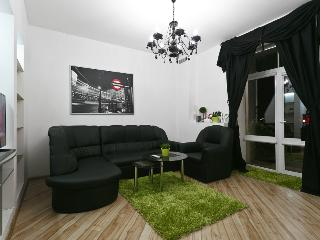 2rooms comfortable and stylish apart-s  KIROVA 19, Minsk