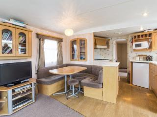 Book this caravan for your family holiday 2017 at Broadland Sand Holiday Park.