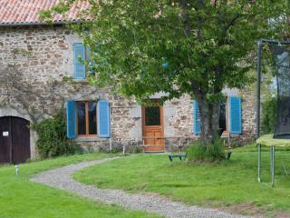 Luxe 100 jaar oud gerenoveerd familie huis