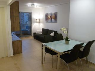 Superbe appartement 4p vue mer CALPE Costa Blanca, Calpe
