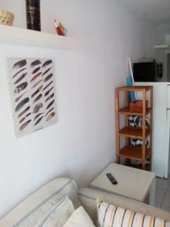 Another living room view / Otra vista del salón