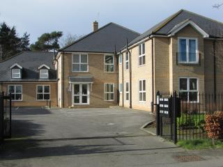 1 Bed Ground floor Apartment Fantastic Location, Kingston-upon-Hull