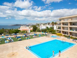 Albufeira Apartment With Sea View
