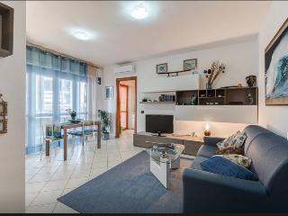 appartamento nuovo 2 minuti  FCO, Fiumicino