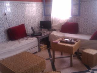 Chambres chez l'habitant proche de la plage, Essaouira