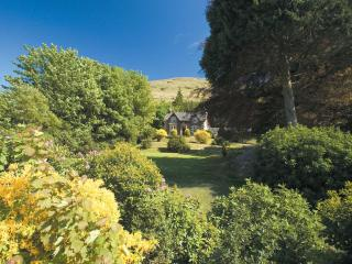 Mansefield House, Arrochar
