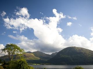 Loch Side Self Catering Cottage Fort William