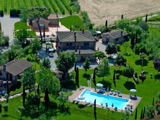 Villa Rosa dei Venti - Aliseo Cottage