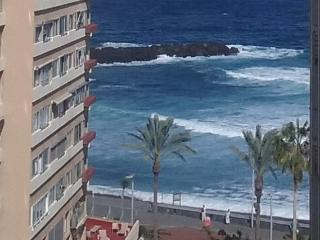 IBERIA PLAYA BEAUTIFUL FLAT WITH SEA VIEW