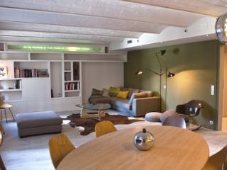 ' Casa Luz ' Vintage & Design chic flat, Barcelona