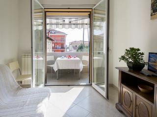 Appartamenti Palmaria-Bilocale con terrazzo, Diano Marina