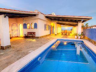 Villa en primerísima linea del Mediterráneo., La Manga del Mar Menor