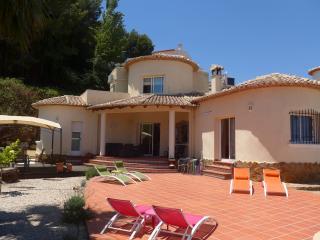 Villa Redonda, Villalonga