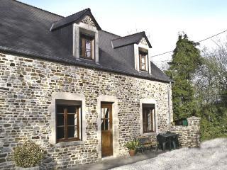 Normandy Nook French Holiday Cottage, Barneville-Carteret