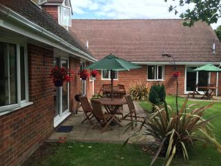 1 Windmill Cottages - WILLOW