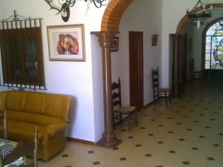 Villa de 300m2 para 28 personas, El Rocío