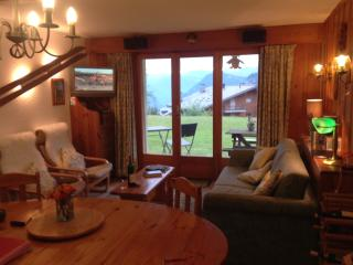 Chalet Apartment close Medran Skilift, garage, Verbier