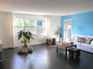 X large 1 bedroom apt, south beach, close to beach