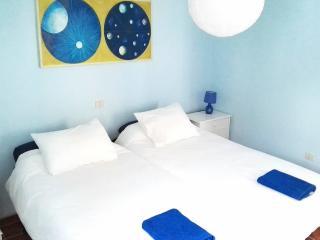 Luminoso apartamento con impresionantes vistas, Bajamar