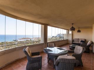 Nice apartment in Mijas Beach