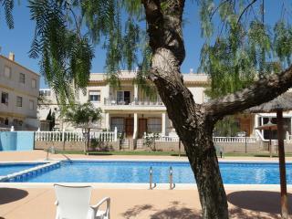 Chalet con piscina, Torrevieja
