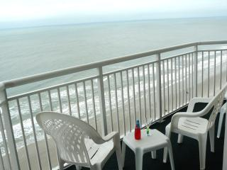 You Deserve the Best! Stay in the Penthouse, North Myrtle Beach