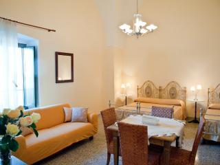 Casa Relax 2 in Corte dei Venti, Ugento