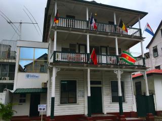 De Kleine Historie Guesthouse, Paramaribo